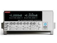 Keithley 6482 雙通道皮安表/電壓源