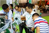2018广州环博会废气回收利用展