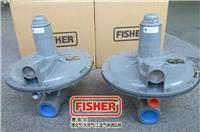 調壓器133H-3費希爾fisher減壓閥
