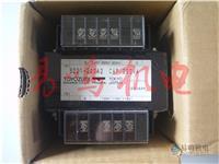 日本豐澄電機TOYOZUMI變壓器SD21-200A2