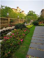 徐州景观设计丨庭院设计