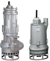 德福隆泵意大利進口潛水泥漿泵DRAGFLOW重載和高揚程電動泵