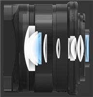 光學設計與鏡頭定制