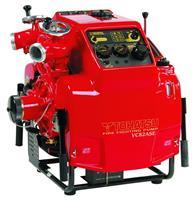 進口東發新VE500AS手抬消防泵 V20FS的升級型號