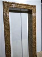 石塑电梯门套线