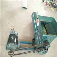 牧草玉米秸稈打捆包膜機 青草打捆包膜機廠家 青儲裹包機