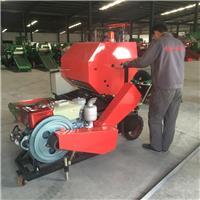 玉米秸稈青貯回收機廠家 秸稈粉碎收獲機價格