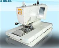 禹臣電控圓頭鎖眼機YC-430D 機械設研發 服裝全自動設備生產廠家