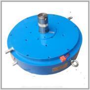 立式磁粉制動器