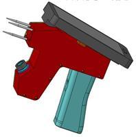 手持式激光縫隙檢測儀 便攜式間隙面差檢測儀