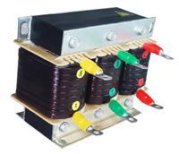 三相輸入電抗器SKSGR-60A/4.4V-30KW
