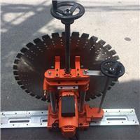河北廠家*生產石材切割機 墻壁鋸墻機 全自動1000型電動切墻機