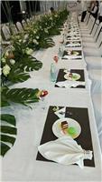 倾心宴会承接:天津年会冷餐茶歇自助餐分餐甜品台开业庆典发布答谢上门服务