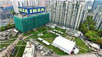 杭州雨棚租赁,杭州雨篷出租,杭州户外篷房,杭州篷房搭建