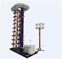 蘇州峰*電磁 高電壓試驗系統——雷電附著點、分區試驗