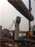 長治橋梁拆除公司專業橋梁繩鋸切割技術