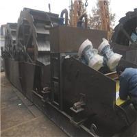 細砂回收機的工作原理和產品優勢