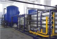 您對于水處理設備在冬季做整機防凍的方法有多少了解呢