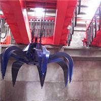 廠家出售QZ20噸抓斗起重機室內雙梁抓斗行車
