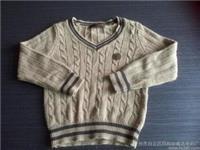 中山庫存羊毛衫回收價格一件 中山收購庫存羊絨衫報價表