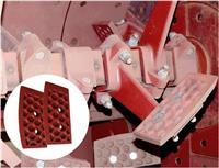 瀝青拌合站配件葉片襯板攪拌臂廠家供應價格優惠