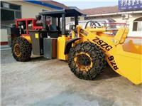 貴州礦井裝載機鏟車型號 可能之選