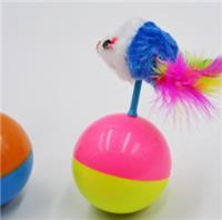 丽水宠物玩具批发弹力球玩具批发