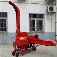 廣東青儲收割粉碎回收機廠家 穗莖兼收全株收貨機價格