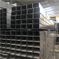定安县镀锌方管型号 创享专业品质 勇仁钢铁
