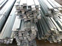 玉林镀锌扁钢生产厂家