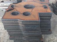 桂林钢板数控加工 无锡市海辰得自动化设备有限公司