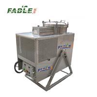 防爆型碳氫清洗劑再生蒸餾回收機