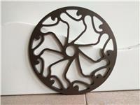 山東雕花鋁板