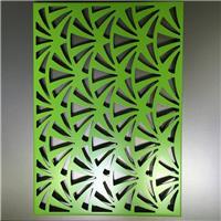 雕花鋁單板有什么特點