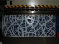鋁單板吊頂應用