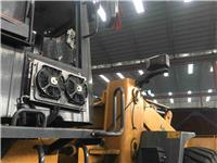 陽江鏟車計量器 裝載機計量秤