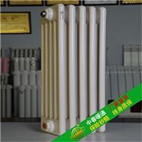 GZ518鋼五柱散熱器