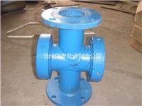 供應法蘭水流指示器 GD87標準水流指示器