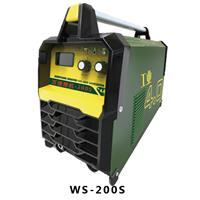 萬強WS-200S電焊機 氬弧焊電焊機 便攜式多功能電焊機