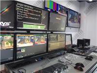 4K融媒體中心演播室 融媒體綜合解決方案