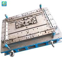 Stamping Metal Die Mold for TV Back Cover