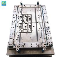 High Precision Metal Punch Stamping Die