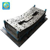 High precision Metal Punching Mold for Aotumobile parts