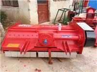 烏魯木齊秸稈回收粉碎機規格 拖拉機帶動秸稈回收機