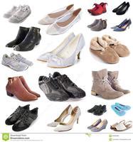 男女式皮鞋质检