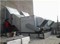 湯陰鍍鋅管道規格 河南鶴祥通風設備安裝有限公司