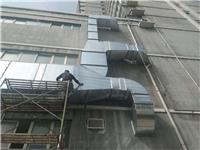 輝縣鍍鋅管道價格 河南鶴祥通風設備安裝有限公司