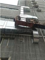 范縣鍍鋅管道廠 河南鶴祥通風設備安裝有限公司