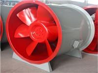 安陽消防排煙風機 河南鶴祥通風設備安裝有限公司