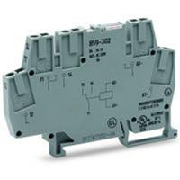 WAGO代理萬可代理分銷 德國**繼電器模塊859-304/859-303
